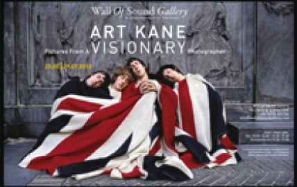 ART KANE. PICTURES FROM A VISIONARY PHOTOGRAPHER