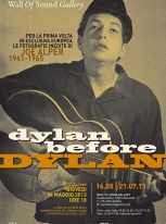 DYLAN BEFORE DYLAN. THE PHOTOGRAPHY OF JOE ALPER 1961-1965