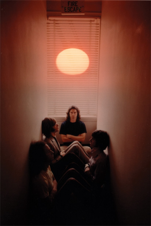 THE DOORS by ART KANE