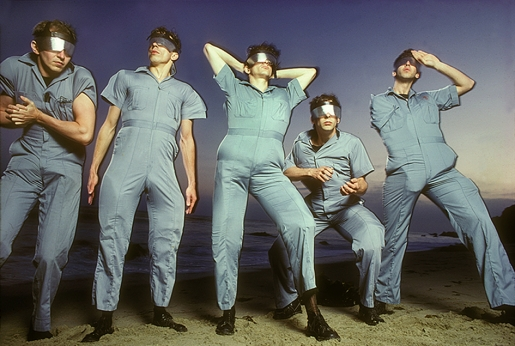 DEVO by NORMAN SEEFF