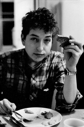 BOB DYLAN by JOE ALPER