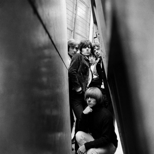 ROLLING STONES by GERED MANKOWITZ
