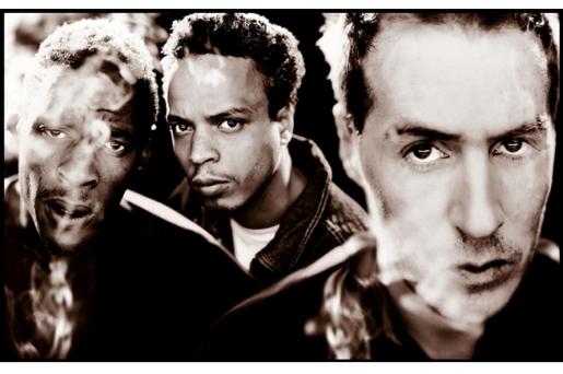 MASSIVE ATTACK by KEVIN WESTENBERG