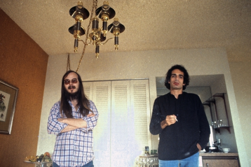 STEELY DAN by CARLO MASSARINI