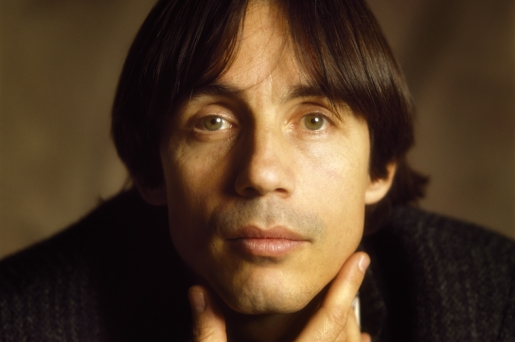 JACKSON BROWNE by GUIDO HARARI