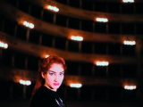 MARIA CALLAS,  by GIANNI GREGUOLI