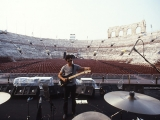 LOU REED, Verona, 1981 by GUIDO HARARI