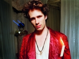 JEFF BUCKLEY, NEW YORK, 1993. by MERRI CYR