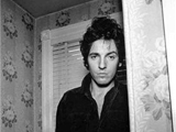 BRUCE SPRINGSTEEN, New Jersey, 1978 by FRANK STEFANKO