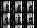 Bruce SPRINGSTEEN, Darkness Contact Sheet, 1978 by FRANK STEFANKO