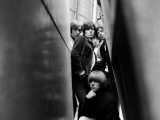 The ROLLING STONES, Out Of Our Heads, 1965 by GERED MANKOWITZ