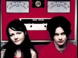 WHITE STRIPES, LONDRA, 2002. by KEVIN WESTENBERG