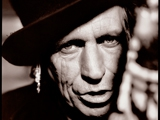 KEITH RICHARDS