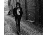 BRUCE SPRINGSTEEN, BACKSTREETS, NEW JERSEY, 1978 by FRANK STEFANKO