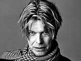 DAVID BOWIE, Heathen, 2002 by MASAYOSHI SUKITA
