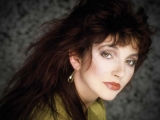 KATE BUSH, LONDRA, 1985 by GUIDO HARARI