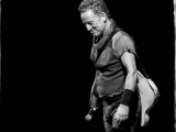 BRUCE SPRINGSTEEN, Seattle, 2016 by CRISTINA ARRIGONI