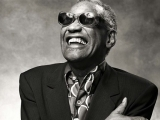 Ray Charles, Creative Ecstasy Los Angeles, 1985 by NORMAN SEEFF