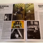 UNSEEN KATE BUSH BY MANKOWITZ & HARARI IN THE INDEPENDENT