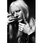 ADDIO JOHNNY WINTER.