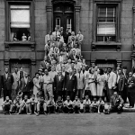 """ART KANE. HARLEM 1958"" BOOK EVENTS IN NEW YORK!"