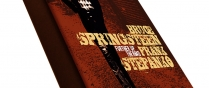 ''BRUCE SPRINGSTEEN. FURTHER UP THE ROAD''. NEW LIMITED EDITION BOOK BY FRANK STEFANKO!