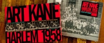 ''ART KANE. HARLEM 1958'' AT THE GRAMMY MUSEUM, LA, MAY 2ND!