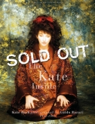KATE BUSH, London, 1989. POSTER #1. SOLD OUT